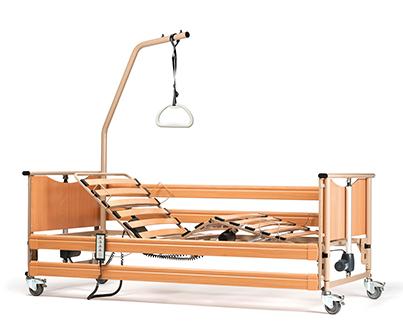 Vermeiren łóżka